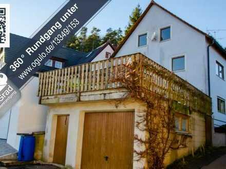 ++ideales Einsteigerhaus in Eschenfelden++