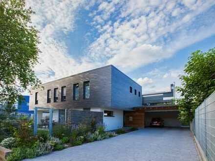 Schönes, geräumiges Haus mit sieben Zimmern in der Nähe von Walldorf /Heidelberg