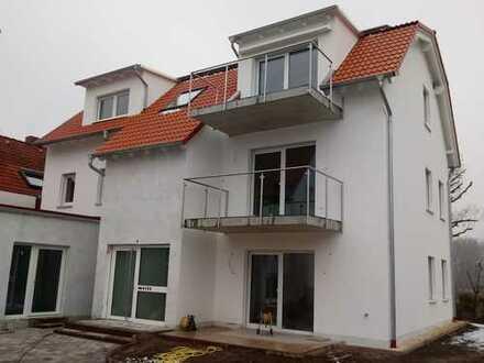 4 ZKB; Neubau Erstbezug in schöner Lage Limburgerhof!