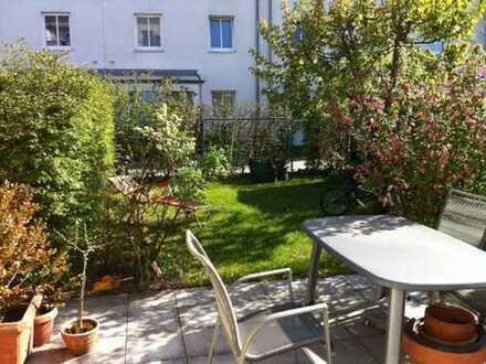 Schönes Haus mit fünf Zimmern in Regensburg, Galgenberg