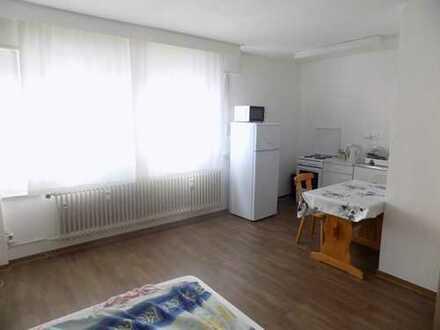 Geräumige und helle Singlewohnung in kleinem Mehrfamilienhaus