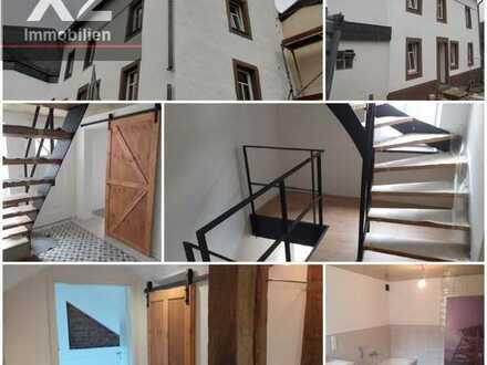 Hochwertiges Kernsaniertes Einfamilienhaus mit antikem Charme im Herzen von Manderscheid