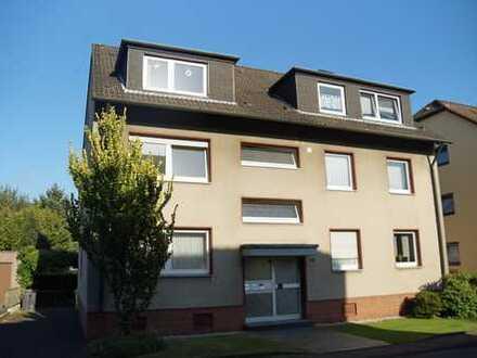 Gepflegte 2,5-Zimmer-Wohnung mit Balkon in Bottrop