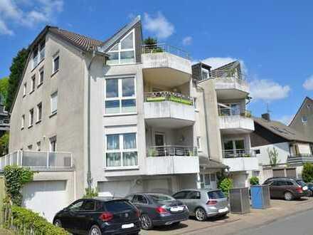 Moderne 5-Zimmer-Maisonette Wohnung in guter Lage von Oberdahlhausen