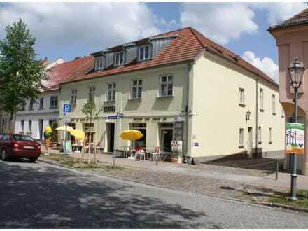 Provisionsfreies 1-Raum-Apartment, Stadtlage