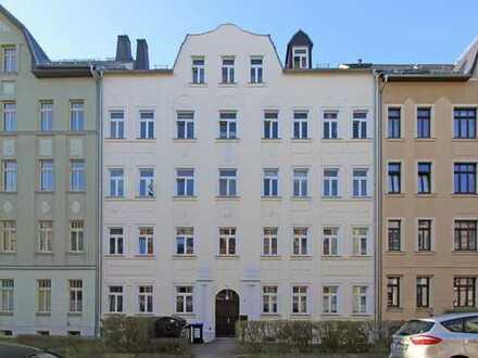 Attraktive Kaßbergwohnung in historischer Umgebung