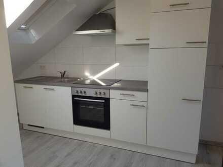 Schöne 1,5 Zimmer-Wohnung in Neckarstadt