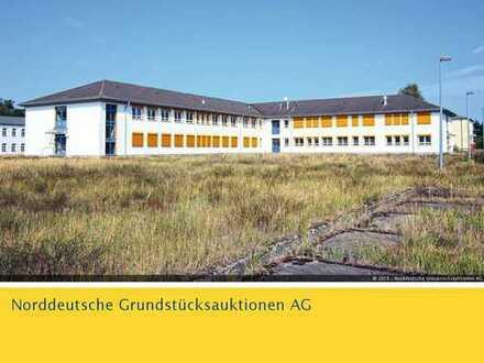 Ehemaliges Facharztzentrum in 17367 Eggesin