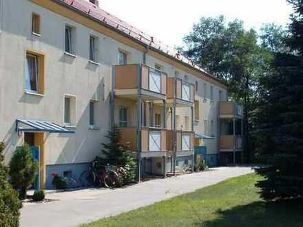 Bild_schöne 1-Zimmer Wohnung mit Balkon