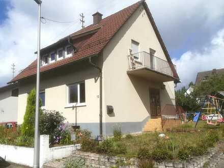 Achtung Verkauft!!! Einfamilienhaus mit Garten! Ideal für Kind und Kegel.