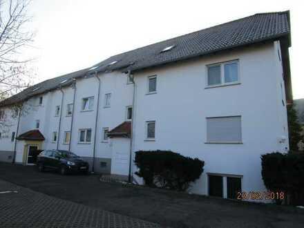 Schöne Eigentumswohnung in sehr ruhiger Lage am Stadtrand von Erfurt