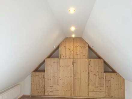 Wunderschöne, helle Maisonettewohnung in Xanten-Lüttingen mit Rheinblick *provisionsfrei*