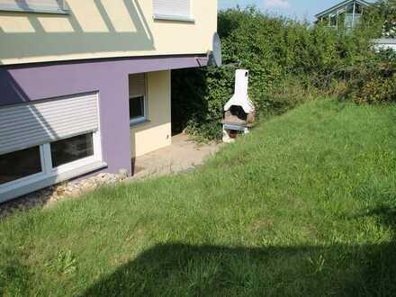Gemütliche 2-Zimmer Einliegerwohnung mit Terrasse in Herbrechtingen-Bissingen