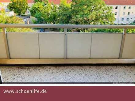 Wohnen im Komponistenviertel!? *Balkon* Besichtigung: Sa., 24.08. // 14:30 Uhr