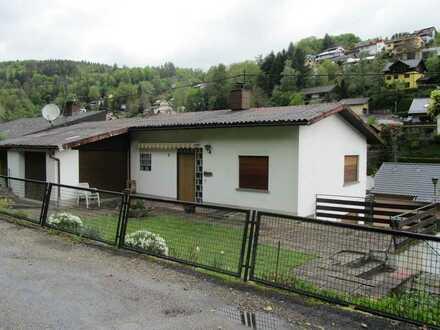 Idyllisch gelegenes Einfamilienhaus in Schönau