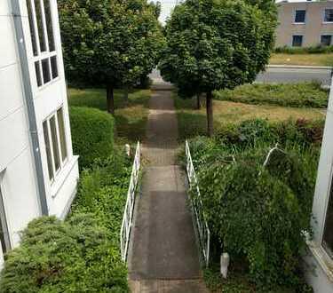 ca. 125 qm Büro Nähe BAB 44, Abfahrt Münchheide