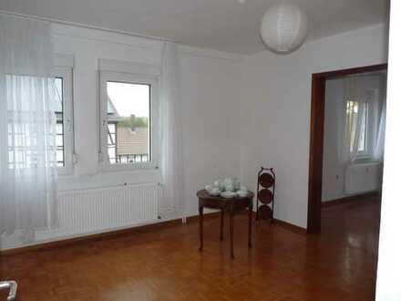 Preiswerte, gepflegte 4-Zimmer-Wohnung zur Miete in Schwalmstadt