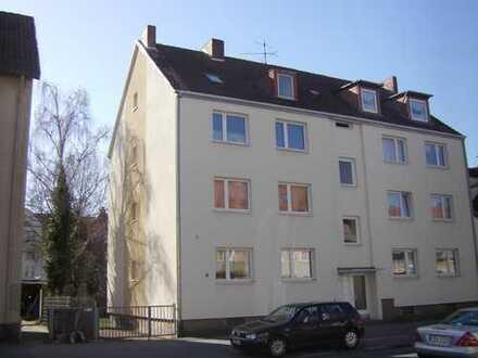 Wohnung in Herrenhausen-Stöcken