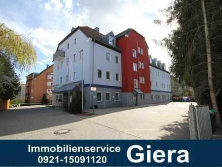 105 m² barrierefreies Büro in der City