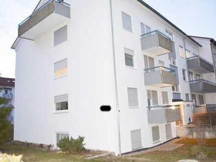 ** Tolle 1 Zimmer Wohnung mit EBK und Balkon in Kornwestheim **