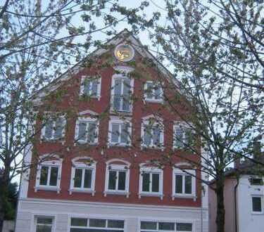 2- Zimmer Wohnung nähe Eggenfelden, Rottal-Inn (Kreis)