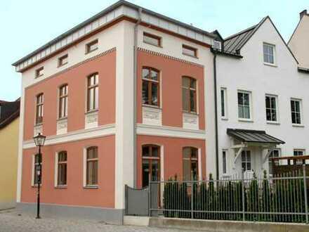 Provisionsfrei Altstadthaus in Freising, hochwertig Saniert, zentrale Lage