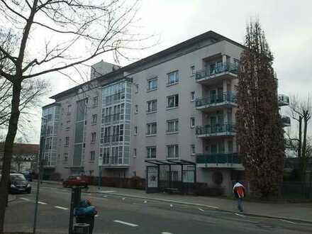 """""""Betreutes Wohnen"""" perfekt geschnittene 2 Zimmer Wohnung mit schönem Wintergarten"""