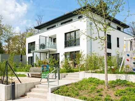 HEGERICH: Mehrfamilienhaus in ausgezeichneter Lage!
