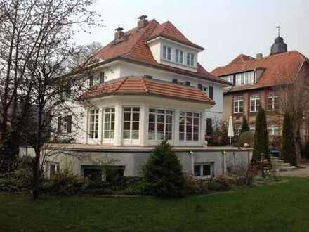 Repräsentative Villa in Top-Wohnlage von Greifswald !!!