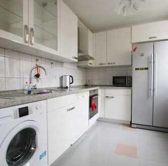 Renovierte, wohnfreundliche 5-Zimmer-Wohnung in Döhren - Nähe zum Maschsee!