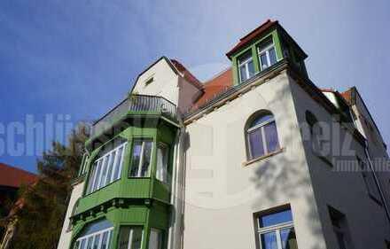 *Modern sein! 3 helle Räume l Erstbezug nach Sanierung l Parkettboden l Terrasse*