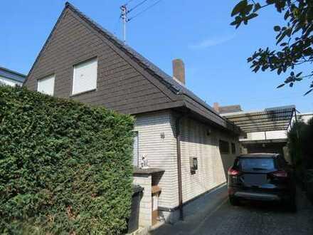 Freistehendes Einfamilienhaus in gesuchter Lage von Ludwigshafen-Oppau