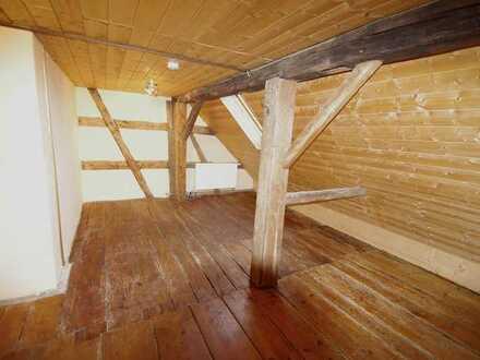 Charmantes, gemütliches 1,5 Zimmer-Apartment mit Einbauküche - Bad Rodach