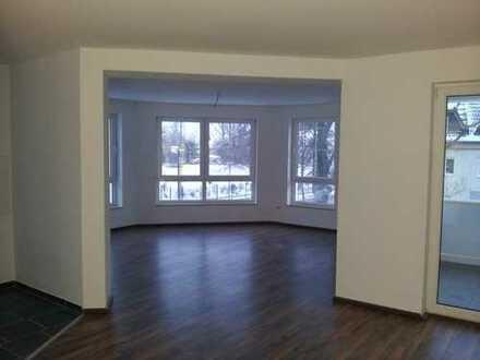 Freundliche 2,5-Zimmer-Wohnung mit Balkon und EBK in Bernau bei Berlin
