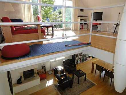 Möbliertes Designerhaus in ruhiger Lage in Hohwacht nur 300 m vom Meer entfernt.