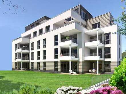 Exklusive Eigentumswohnanlage am Fußes des Kaßberges (WE 4)