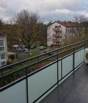Geräumige 3-Zimmer-Wohnung in Stuttgart-Fasanenhof