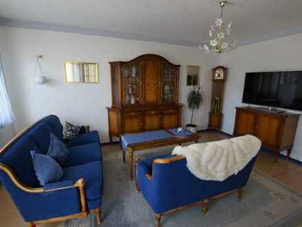 Gepflegte 2-Zimmer-Wohnung mit Balkon in Viernheim