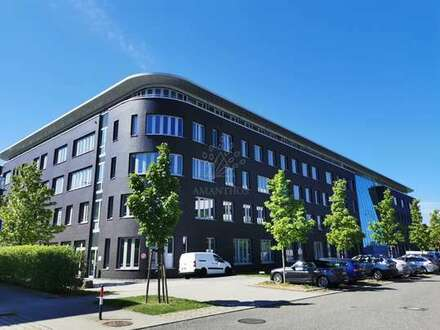 "Exklusive Büroflächen im ""Humboldt Carré"""
