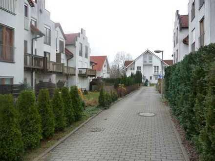 Stabile Wertanlage in Bernau - aktuelle Mietrendite ca. 5 %