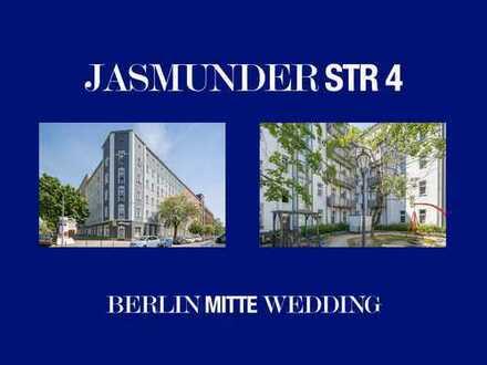 Stilvolle hochwertig sanierte 3-Zimmer-Altbauwohnung in Berlin-Mitte / Stylish, high-quality renovat