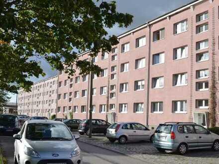 schöne 3-Raum-Wohnung mit sonnigem Balkon