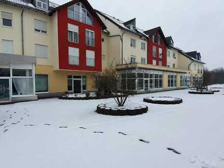 Bezugsfrei- 3-Zimmer-Wohnung mit Balkon und Tiefgaragenstellplatz