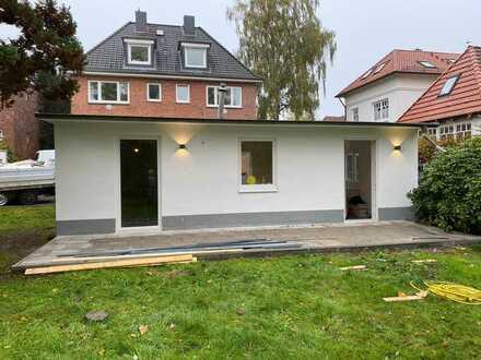 Kleines Haus mit großem Garten! Neubezug nach Modernisierung!