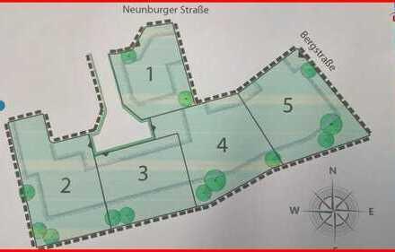 Letztes Grundstück im neuen Baugebiet in Bodenwöhr direkt am Hammersee - jetzt zugreifen!