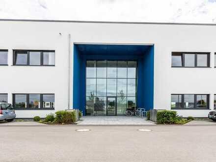 Ausbau nach Mieterwunsch: Büro- / Praxis-/ Ladenflächen in Eitensheim