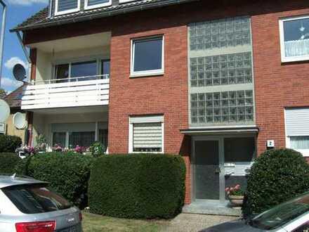 Herten-Westerholt, schöne 3,5-Raum Wohnung