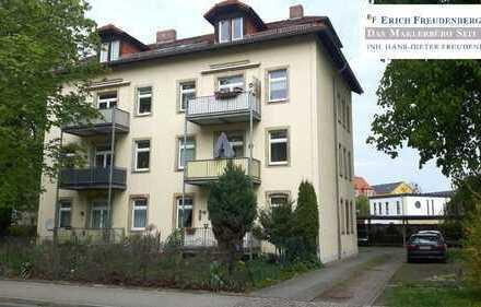 voll vermietetes Mehrfamilienhaus (4x Wohnung + 4x Carport) in 01237 Dresden