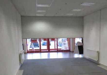 Laden/Verkauf/Lager in Bad Lausick ab sofort zu vermieten
