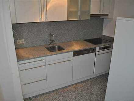 Köln - Sürth **2-Zimmer - Einbauküche mit Balkon/Terrasse - ***